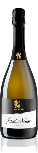 Brut Nature Spumante DOC 2012