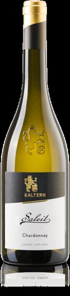Saleit Chardonnay DOC 2017