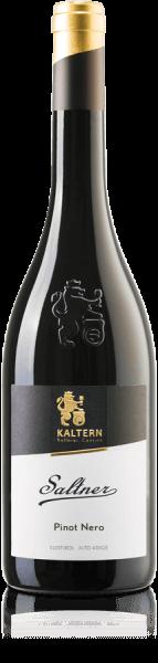 Saltner Pinot Nero DOC 2016