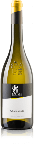Chardonnay DOC 2018